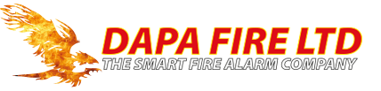 DAPA Fire Ltd. Logo